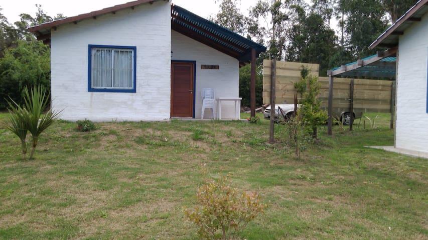 Alquiler de casa para descanso o veraneo - Bella Vista - Huis