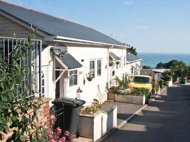 Sunnyside by the sea! 10 minutes walk to the beach - Ilfracombe - Apartament