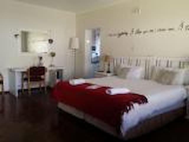 Room 5 - Queen Room