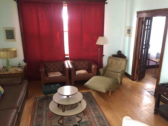 Private Room, Mid City, Vintage, Comfortable