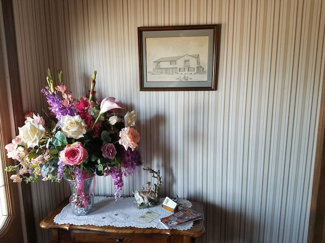 Grandma's Country Room - Lancaster - Hus