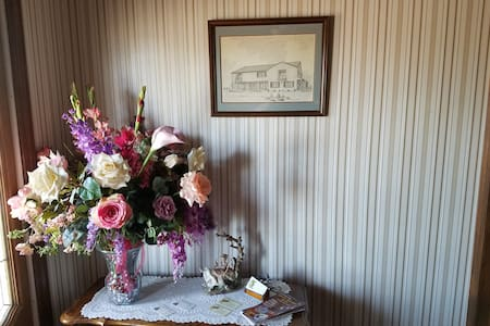 Grandma's Country Room - Lancaster - Talo