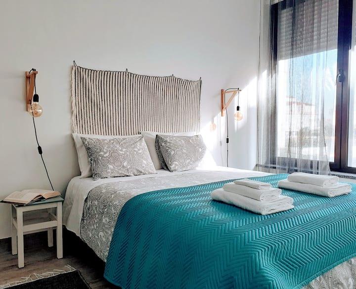 CL Apartment Beach Consolação. (82589/AL)