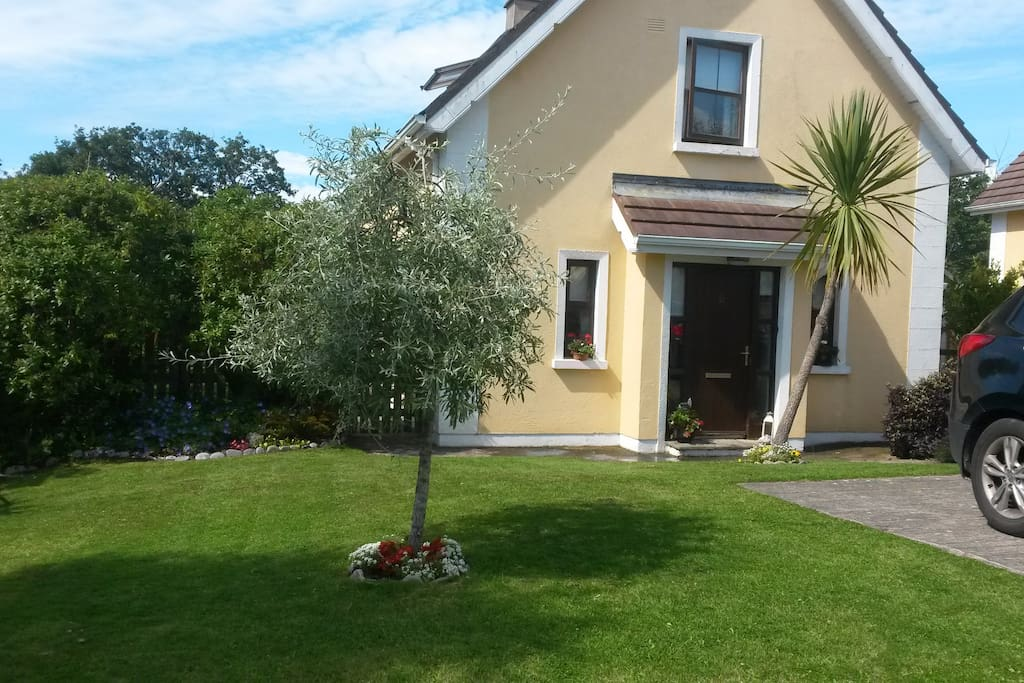 4 bed house in quiet cul-de-sac in Village of Fethard - The Clovers