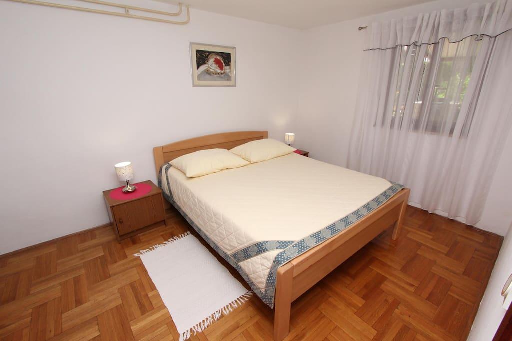 Silvana Rovinj feriebolig Ferienhaus bed & breakfa