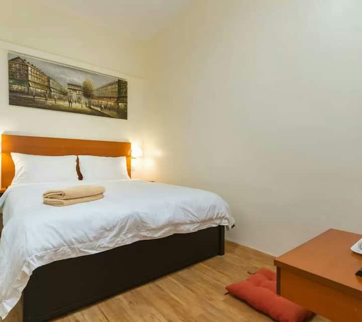 Penang Hill Lodge-Standard Double Room