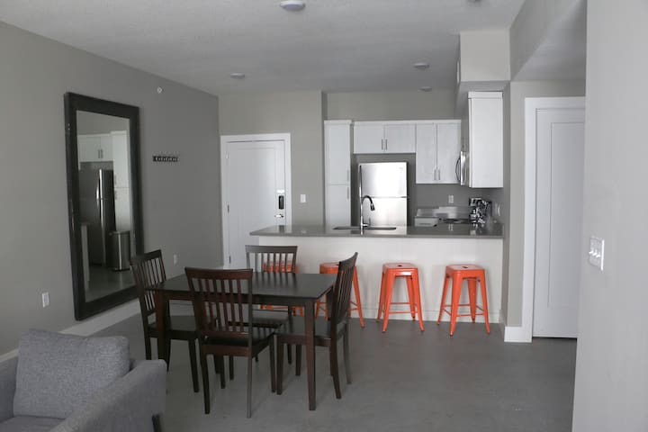 Brewery Vacation Rental