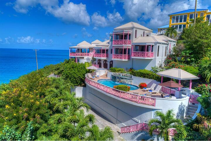 Sunset House 1 free night w/ weekly rental 2020/21