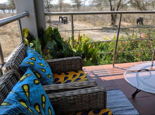 The Residence Kazungula,BOTSWANA