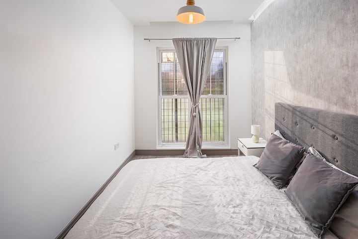 Stylish, cosy 1 bed flat in London
