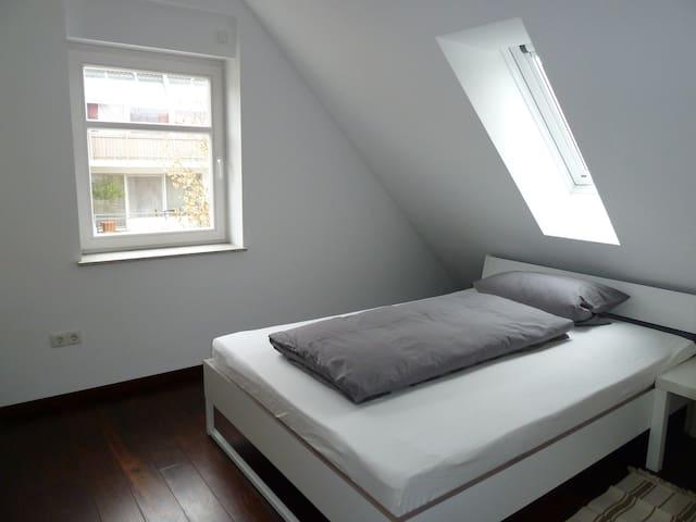 Apartment von privat