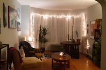 Sublet in dream apartment