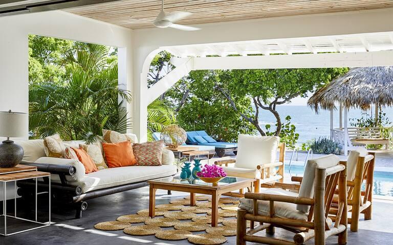 Calabash Luxury Villa
