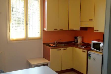 Monolocale Merlino  Treviso/Venezia - Wohnung