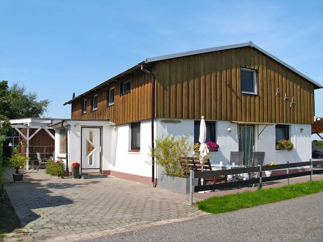 Apartment Haus Osterende for 5 persons in Otterndorf