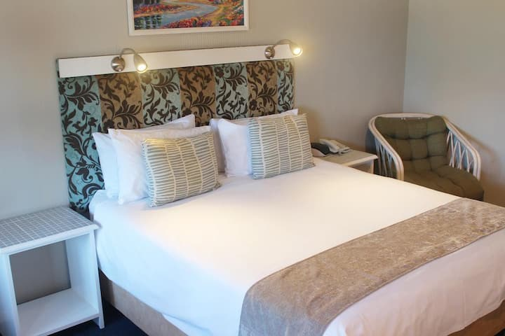 Double Room - A Block