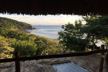 Casa Horizon Escameca Beach House (entire house) - Municipal de San Juan del Sur