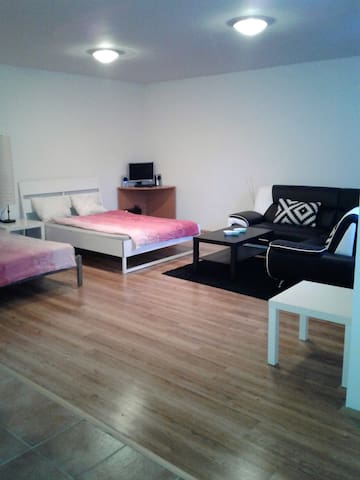 Eva - Brno - Apartamento