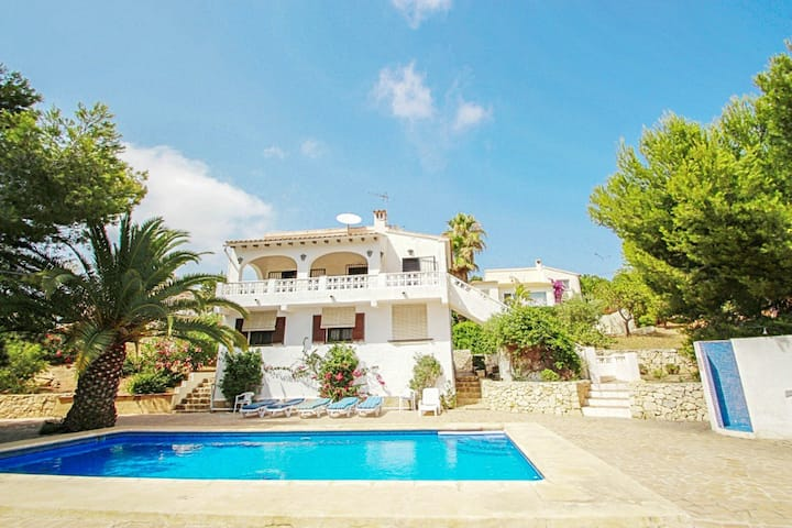 San Jaime 3B - beautiful holiday home in Benissa