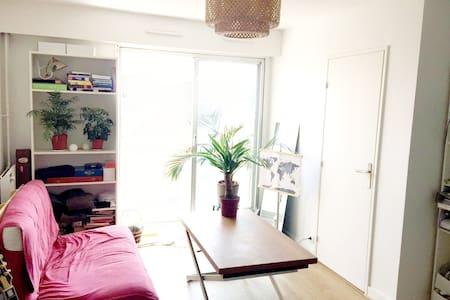 ☀ Cosy and Luminous Apartment ☀