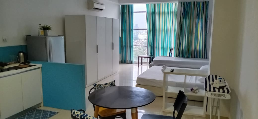 [2-3PAX] Private Studio @ First Subang SS15 Subang Jaya