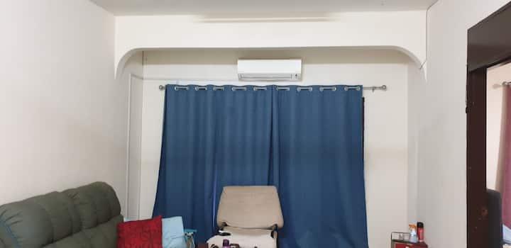 Apartment - Taman Suntex @ Batu 9