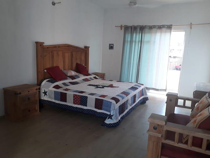 Playa Olas Altas Apartamentos