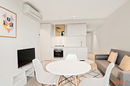 Brand new One Bedroom Apartment 03 - Melbourne - Apartment