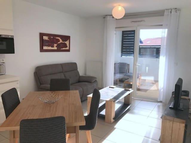 Matinenea - Appartement moderne avec belles prestations - FR-1-4-515