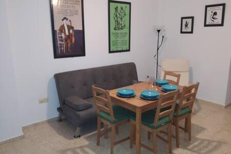 Apartamento para Vacaciones - Chipiona