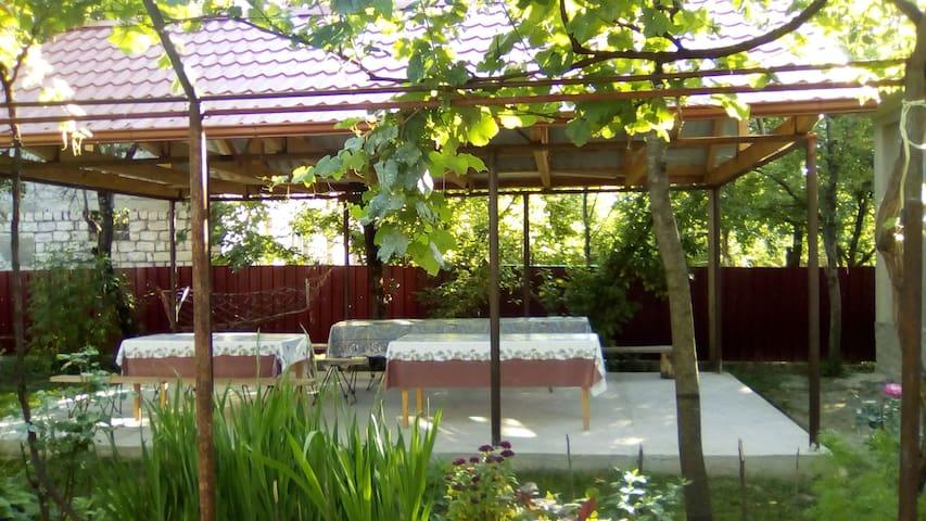 Cottage in Ambrolauri, Racha