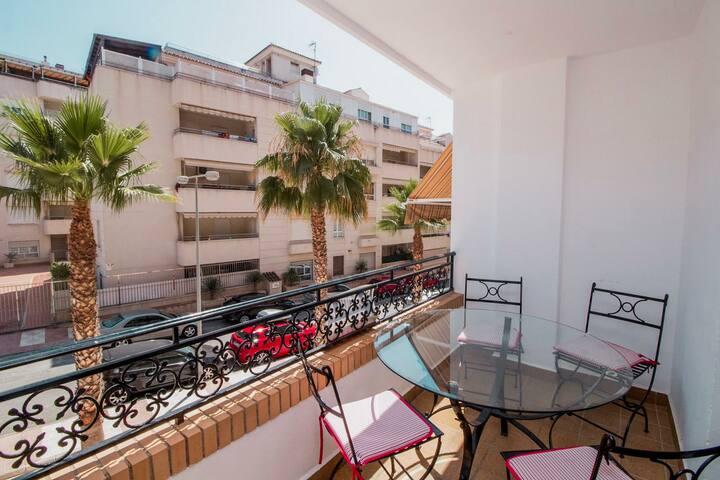 Expoholidays - Apartamento los Flamencos