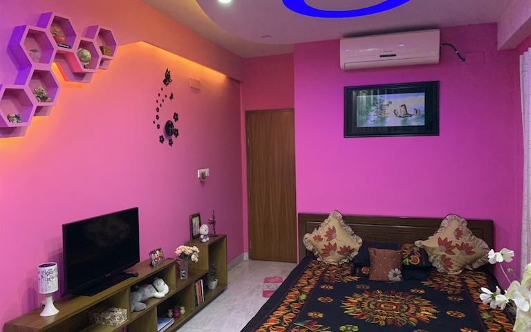 Luxurious Room in Gulshan 2 -  Only for Foreigner