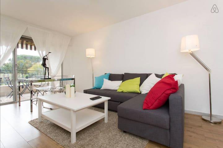 Appartement 3 pièces Rénové Mandelieu - Mandelieu-la-Napoule - Appartamento