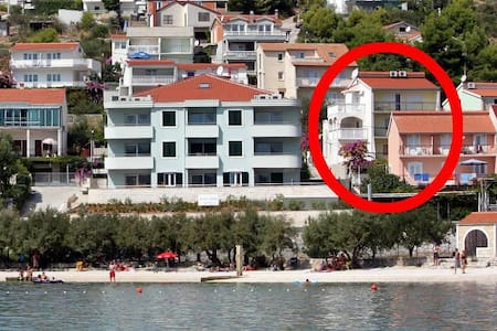 Studio flat Marina, Trogir (AS-10003-a) - 瑪麗娜(Marina)