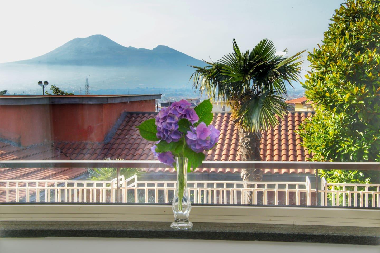 Suite Pompei