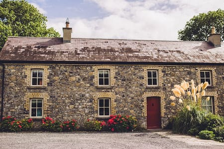 Kindalin House - Castletown Geoghegan - Hus