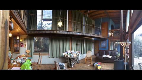 Habitación en La Casa de la Alpaca (2)