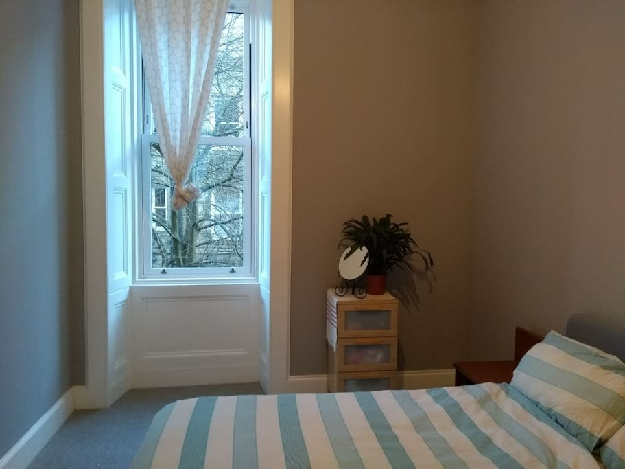 Lovely quiet double room