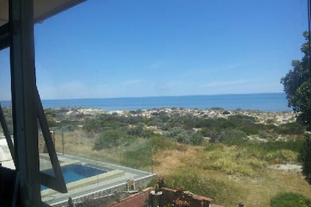 Stylish Apt Right on the Dunes. *Long Term Avail. - West Beach - Leilighet