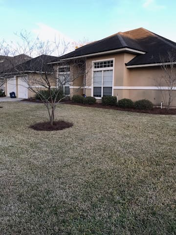 2 bedrooms in Oak leaf, O.P. - Orange Park - Casa