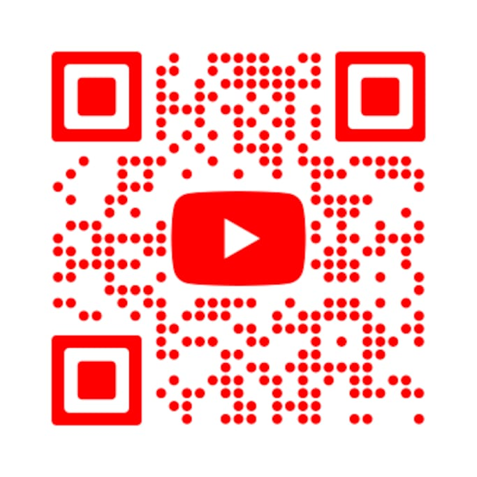 Scan this image with your Smartphone's QR Scanner App - for a secret video of the property!