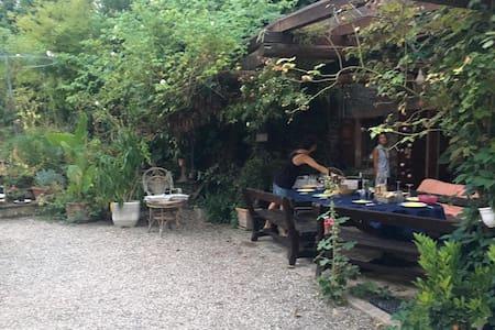 casa di campagna nell'orto botanico di Levizzano - Levizzano Rangone