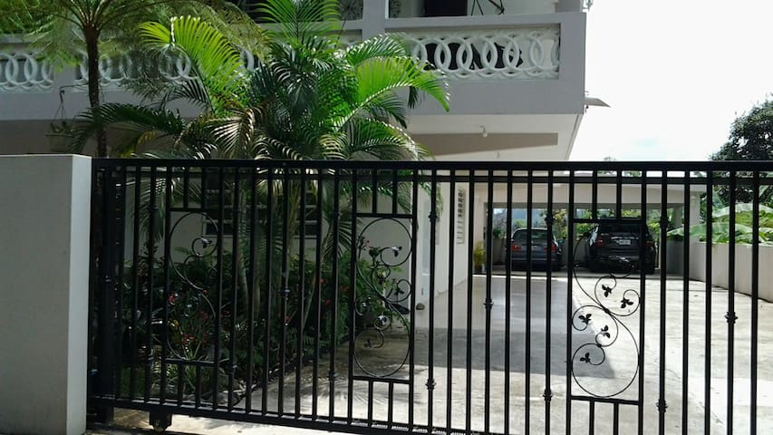 Peaceful Apt in the hills of Caguas - Caguas
