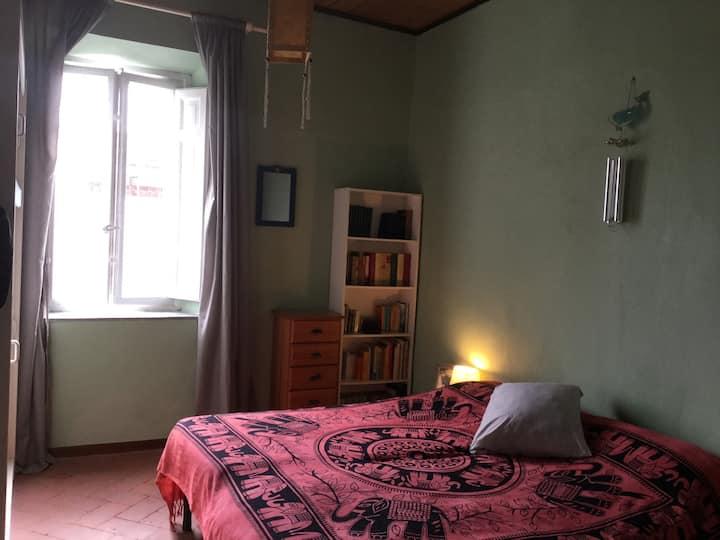 Stanza privata Lucca