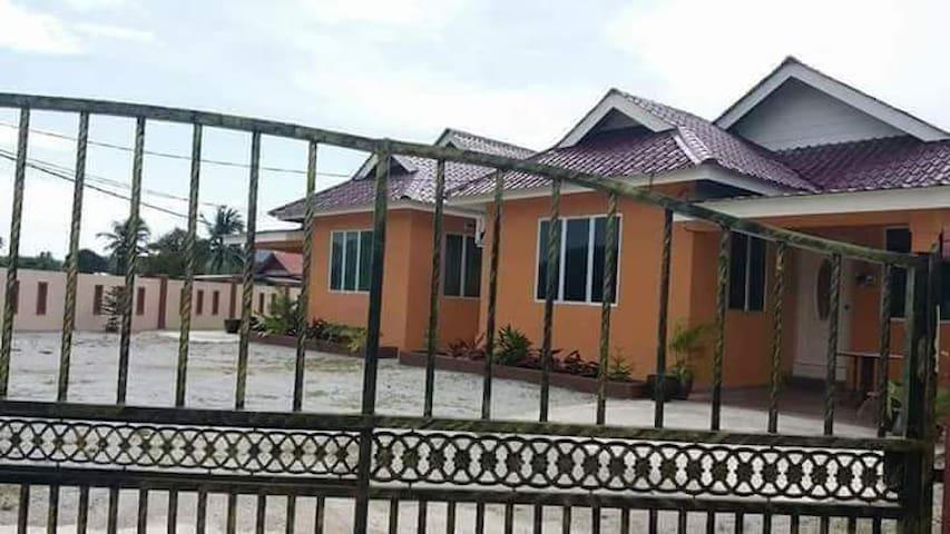 Langkawi Homestay Bunga Padi