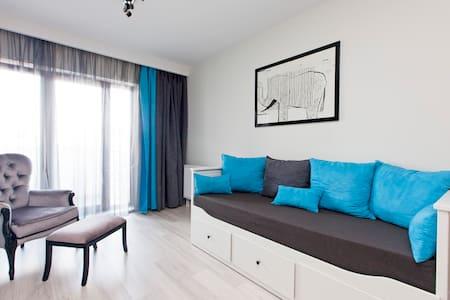 apartamenty-wroc Dmowskiego D1