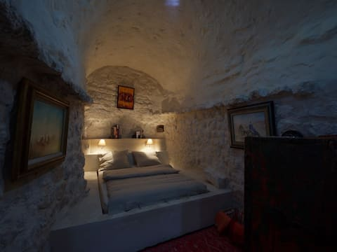 Toumadir - Double room with terrace