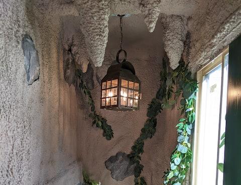 Gollum's Cave (duplex)