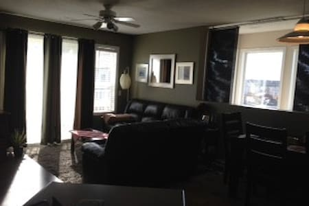 One private room - High River
